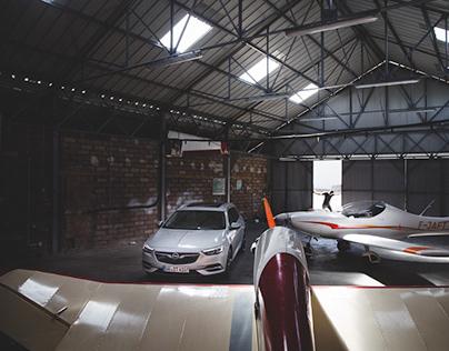 Opel // Grandland X
