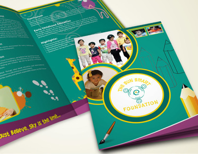 The Sun Smart Foundation - Brochure