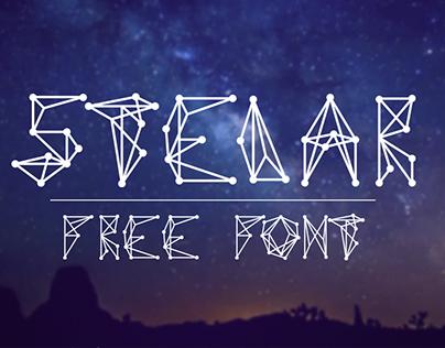 STELAR - FREE FONT