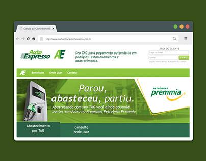 Site Auto Expresso