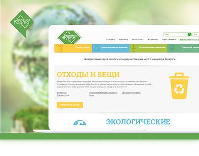 greenmap Belarus