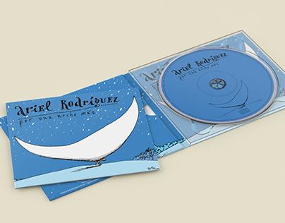 CD Ariel Rodriguez