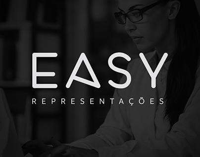 EASY Representações