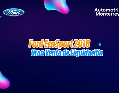 Ford GVDL