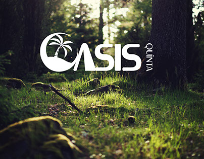 OASIS CAMPING