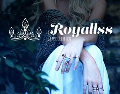 Royallss Jewelleries