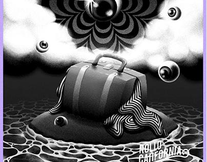 Rollo California - Pertenecientes De La Amnesia