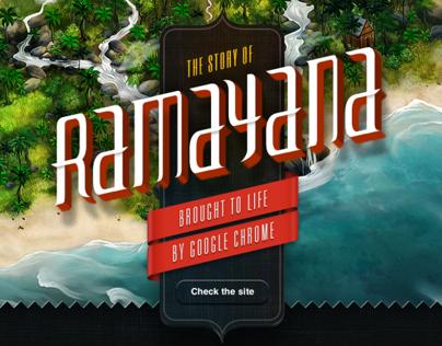 Google Ramayana: Case Study