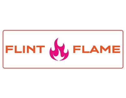 Flint & Flame - Daily Logo Challenge (10)