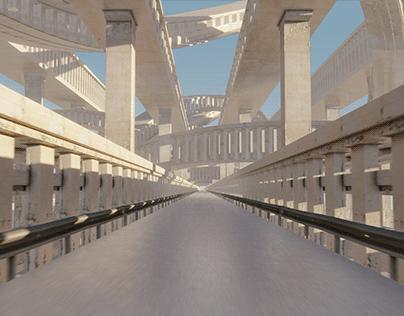 The Rational Machine: Highway