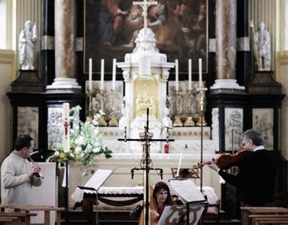 Recording of Elegiac Trio by Arnold Bax