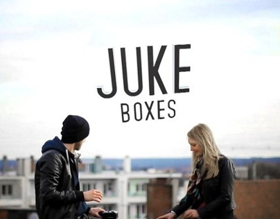 WE ARE JUKE BOXES