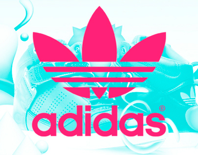 ADIDAS SHOES COLOR MOOD