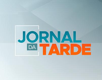 Jornal da Tarde - TV Cultura