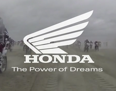 Honda: The Centaur