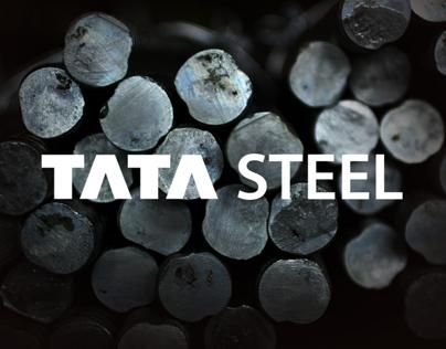 TATA STEEL Brochures
