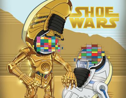Adidas Series : ShoeWars