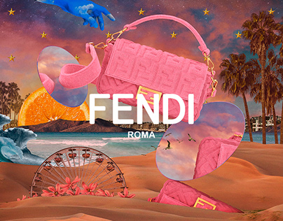 F is for... Fendi