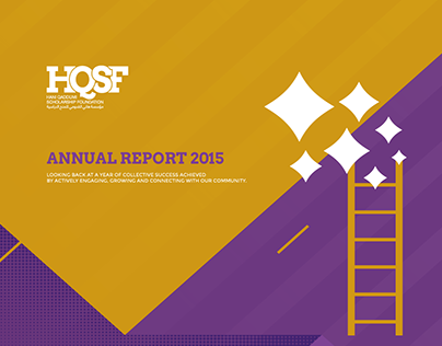 HQSF - Online Annual Report
