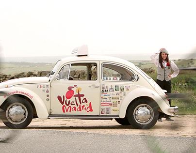Proyecto walterhaus - Vuelta Madrid