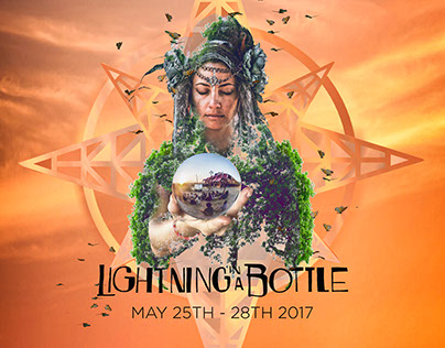 DoLab Lightning in a Bottle - Concept Art Mock Up 2