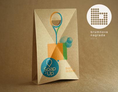 SoapUp Packaging