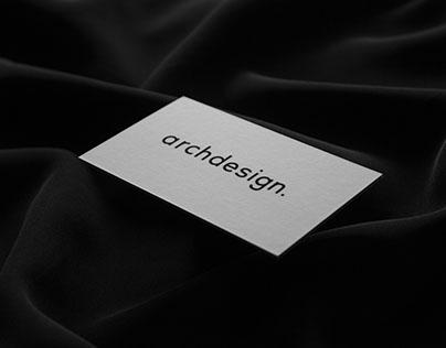 Livro Archdesign.