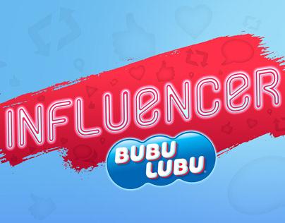 BUBULUBU INFLUENCER