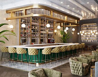 Marazli Bar