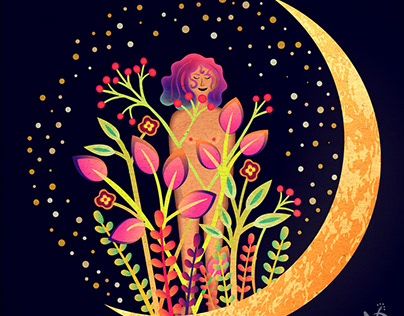 New Moon New Me
