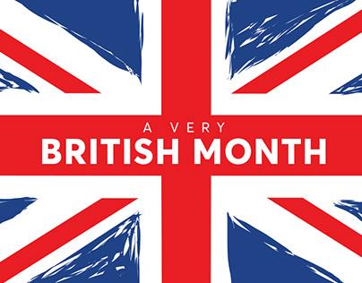 British Month