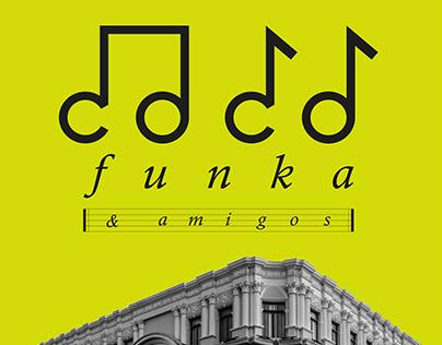 Cocofunka & amigos