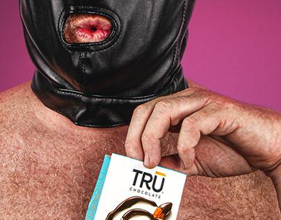 Tru Chocolate - Valentine's