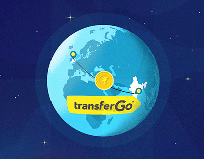 Transfergo TVC Project for UK