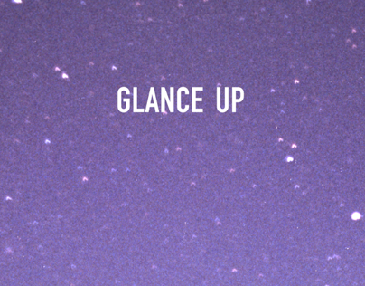 Glance Up