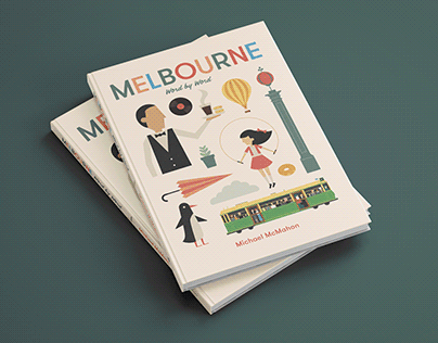 Melbourne Word by Word