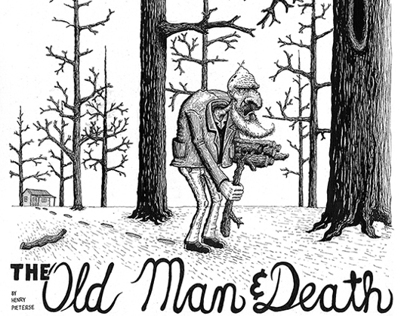 The Old Man & Death