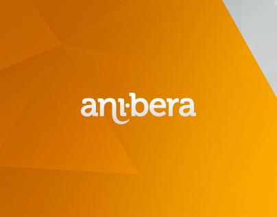 Anibera Corporate Website, 2015