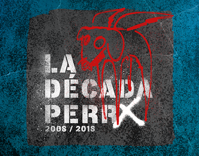 LA DÉCADA PERRA - Teatro del perro