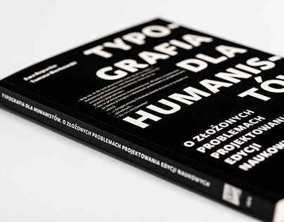Typography for Humanists