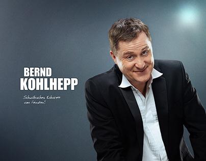 Bernd Kohlhepp // Fotografie und Composing