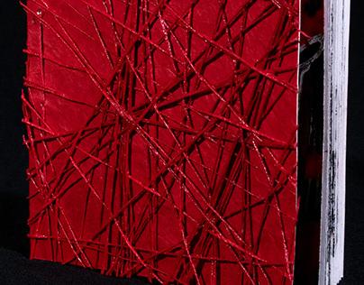 Artist Publication: Chiharu Shiota