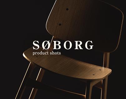 Søborg - Product Shots