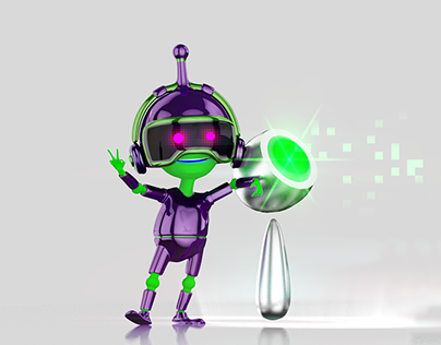 3D/2D Artist