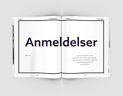 Dirigenten Magazine