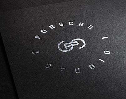 Porsche Studio _ Brand Identity