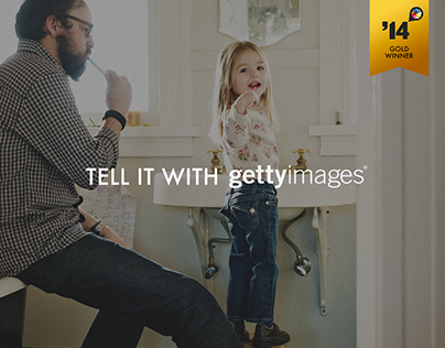 Getty Images - Cuéntalo con Getty Images