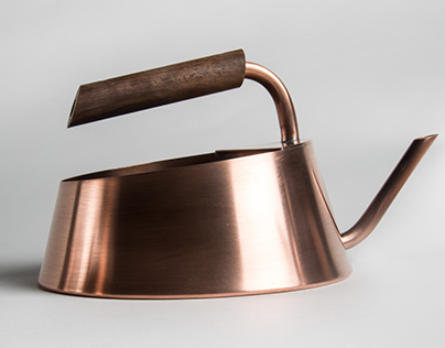 CU Watering Can