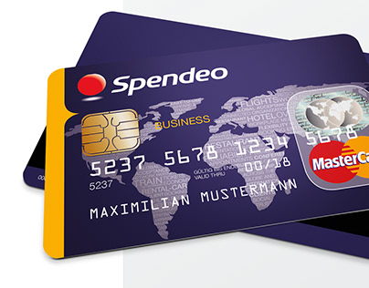 Spendeo Card