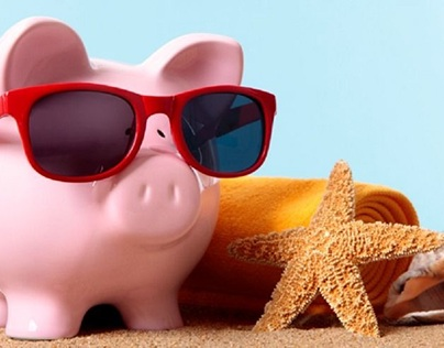 How to not overspend on your next vacay